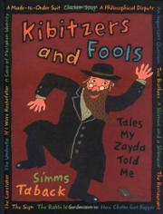 Cover art for KIBITZERS AND FOOLS