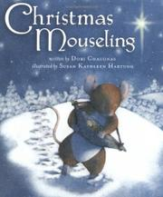 Cover art for CHRISTMAS MOUSELING