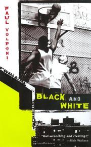 Cover art for BLACK AND WHITE