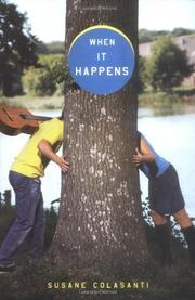 Cover art for WHEN IT HAPPENS