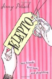 KLEPTO by Jenny Pollack