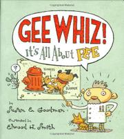 Cover art for GEE WHIZ!
