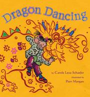 Cover art for DRAGON DANCING