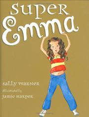 Book Cover for SUPER EMMA