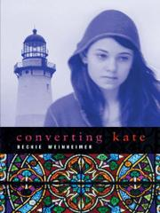 Cover art for CONVERTING KATE