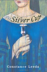Cover art for THE SILVER CUP