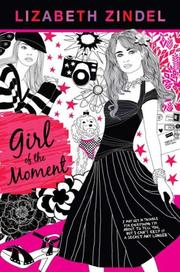 Book Cover for GIRL OF THE MOMENT