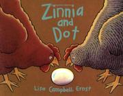 Cover art for ZINNIA AND DOT