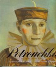 PETROUCHKA by Vivian Werner