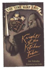 Cover art for KNIGHTS OF THE KITCHEN TABLE