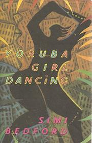 YORUBA GIRL DANCING by Simi Bedford