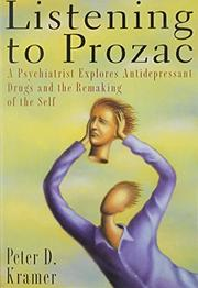 Cover art for LISTENING TO PROZAC