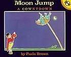 MOON JUMP by Paula Brown