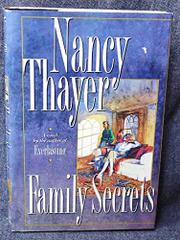FAMILY SECRETS by Nancy Thayer