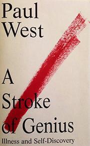 A STROKE OF GENIUS by Paul West