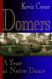 DOMERS by Kevin Coyne
