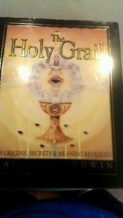 THE HOLY GRAIL by Malcolm Godwin