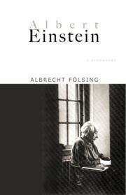 ALBERT EINSTEIN by Albrecht Fîlsing