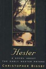 Cover art for HESTER