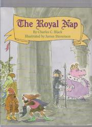 Cover art for THE ROYAL NAP