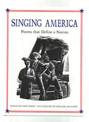 SINGING AMERICA by Neil Philip