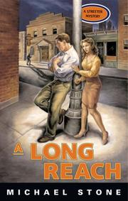Cover art for A LONG REACH