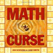 Cover art for MATH CURSE