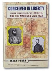 Cover art for CONCEIVED IN LIBERTY