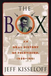 THE BOX by Jeff Kisseloff
