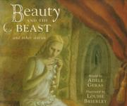 Cover art for BEAUTY AND THE BEAST AND OTHER STORIES