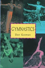 Book Cover for GYMNASTICS