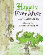 Cover art for HAPPILY EVER AFTER