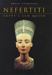 Cover art for NEFERTITI