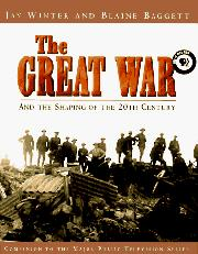 THE GREAT WAR by Jay Winter