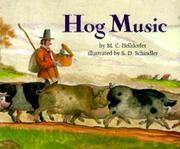 HOG MUSIC by M.C. Helldorfer