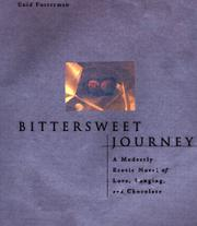 BITTERSWEET JOURNEY by Enid Futterman