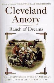RANCH OF DREAMS by Cleveland Amory