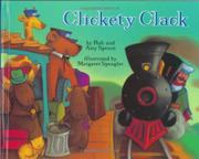 Book Cover for CLICKETY CLACK