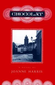 Book Cover for CHOCOLAT