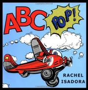 Cover art for ABC POP!