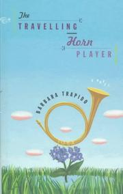 THE TRAVELING HORNPLAYER by Barbara Trapido