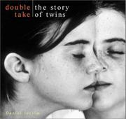DOUBLE TAKE by Daniel Jussim