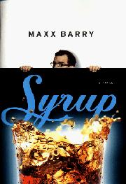 Cover art for SYRUP