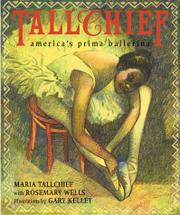 Cover art for TALLCHIEF