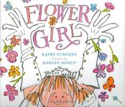 FLOWER GIRL by Kathy Furgang