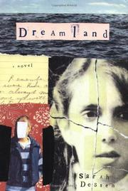 Book Cover for DREAMLAND