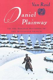 DANIEL PLAINWAY by Van Reid