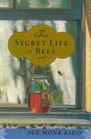 Cover art for THE SECRET LIFE OF BEES