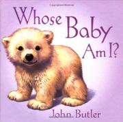 Book Cover for WHOSE BABY AM I?
