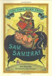 Cover art for SAM SAMURAI